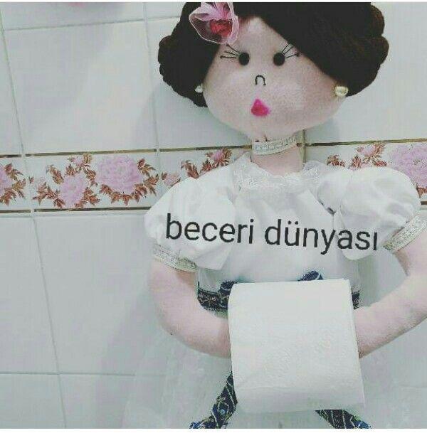 Bez bebek el emeği özel tasarımlar