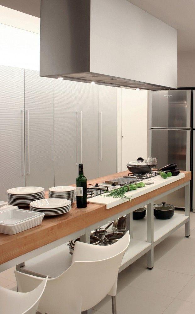 Galería De Casa BL / Studio Guilherme Torres   1. Contemporary Interior  DesignArchitecture ...