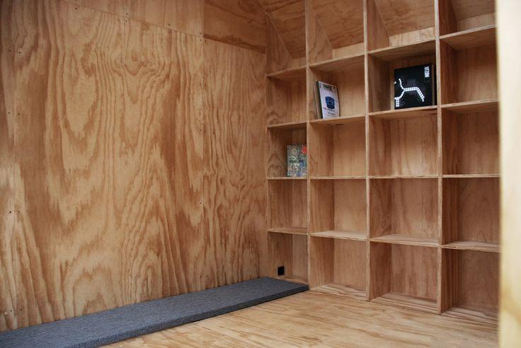 KOMBO #plywood