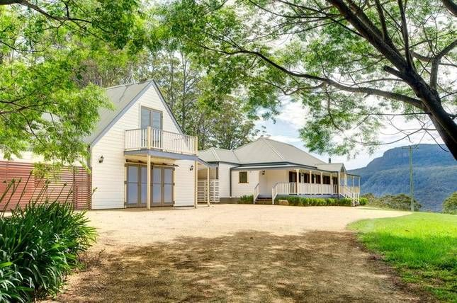 South Haven   Kangaroo Valley, NSW   Accommodation