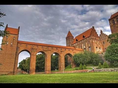 Castles in Poland / Polskie zamki i ruiny