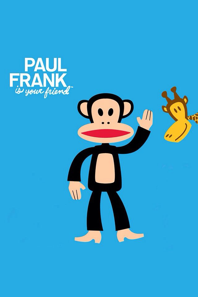 Paul Frank Käsilaukku : Images about paul frank on search