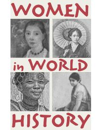 Women in World History:  Over 200 primary source materials about women in world history including photographs, propaganda, commentary and more. These materials are great discussion and essay starters