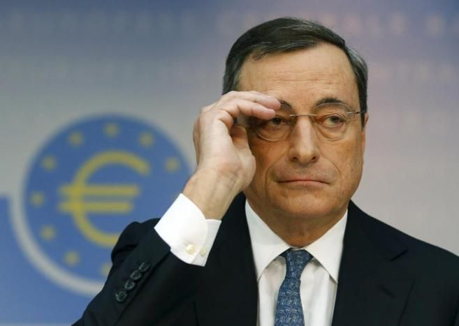 La más que previsible compra de deuda pública por el BCE lastra al indicador
