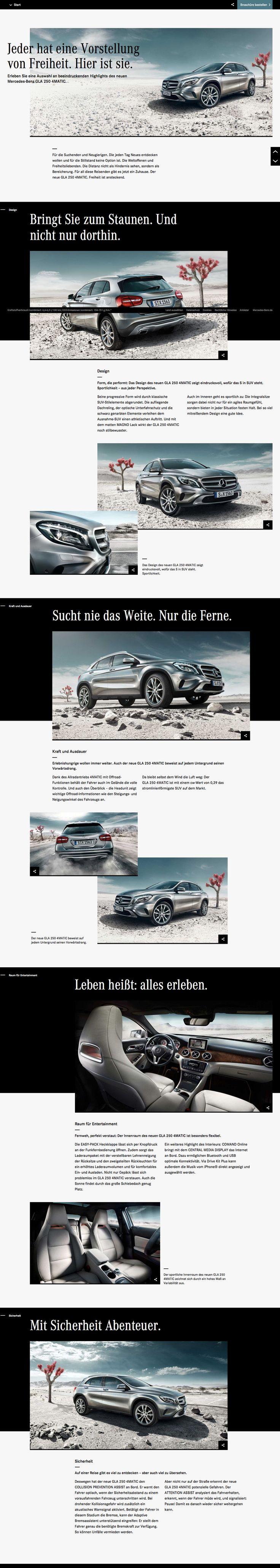 Mercedes-Benz International: News, Pictures, Videos & Livestreams.