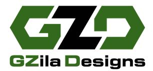 GZila Designs - FJ Cruiser Accessories