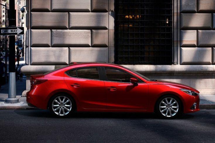 Visitez dès maintenant votre concessionnaire Laurier Mazda de Québec, près du Costco de Sainte-Foy, pour en savoir plus sur la Mazda3 2015 qui est présentement offerte en modèles GX, GS et GT. http://www.lauriermazda.com/neuf/mazda3