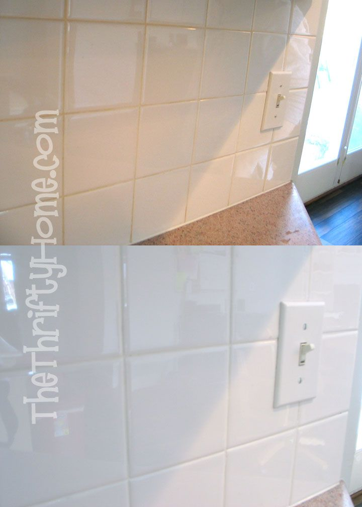 Best 25+ Grout pen ideas on Pinterest | Homemade grout ...
