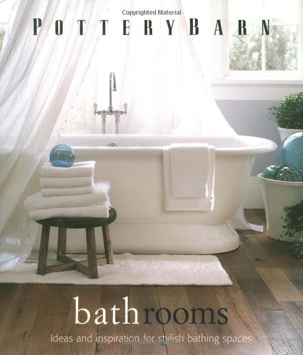 awesome pottery barn bathrooms designs | 17 Best images about Pottery Barn on Pinterest | Pottery ...