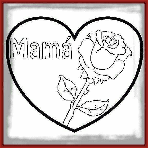 Resultado De Imagen Para Dibujos Creativos Originales A Lapiz De Amor Feliz Dia De La Madre Dibujos Del Dia De Las Madres Dia De Las Madres