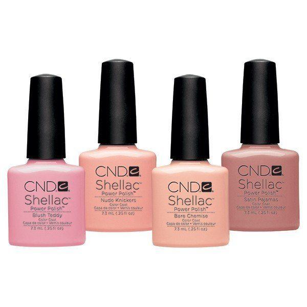 Shellac Intimates 25+ best ideas about S...