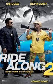 Ride Along 2 (2016) – Entertainment Zone