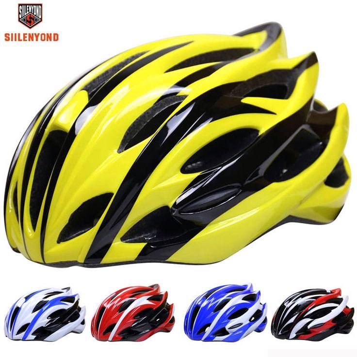 Дорога Горный Велоспорт Шлем С Насекомых Net Велосипедный Шлем В пресс-форме 25 Отверстия Велосипедный Шлем Сверхлегкий Велосипед Шлем Casco Ciclismo