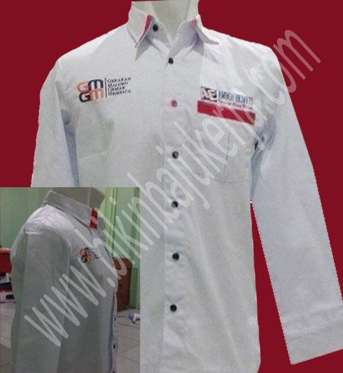 model baju kerja di Ambon