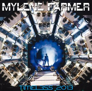 Mylène Farmer - Album Timeless 2013