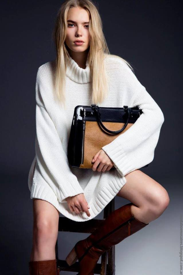 Prüne. Carteras, bolsos, zapatos, botas, accesorios de moda otoño invierno 2016.