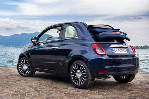 Motori: #Fiat #500 #Riva: sarà il tuo tender (link: http://ift.tt/28Ywxjy )