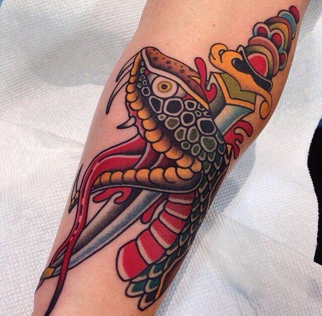 Tattoo by shaun topper tattoocrazy123 tatto for Cut off tattoo