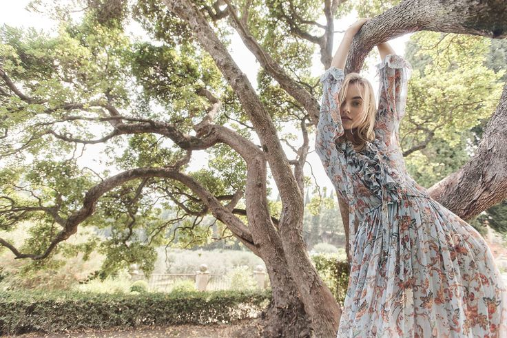 Zimmermann | Resort Ready-to-Wear 2018 Collection Campaign – Módní dny