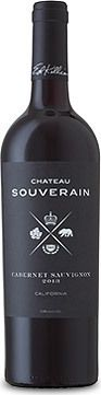 Red fruit notes of red currant, raspberry and dark cherry on the nose. Milk chocolate cherry, bright acidity and gripping tannins on the palate give way to a light red fruit finish.... http://www.snooth.com/wine/chateau-souverain-cabernet-sauvignon-california-2014/