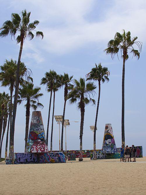 spicy icecream: Venice, Los Angeles #travel -Ashworth Reviews