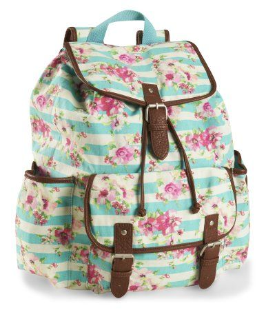 21 best images about Girly backpacks on Pinterest | Canvas ...