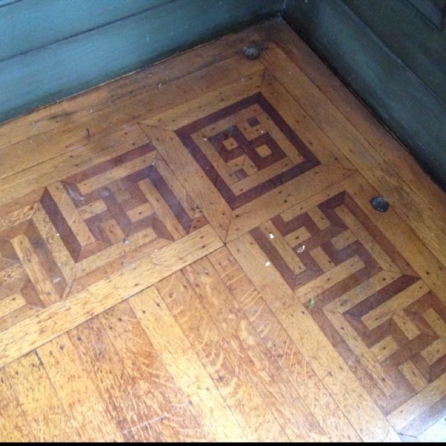 62 best inlay wood flooring images on pinterest   homes, flooring