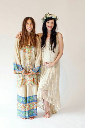 Zosia Mamet Ties The Knot For Stone Fox's Latest Campaign #Refinery29