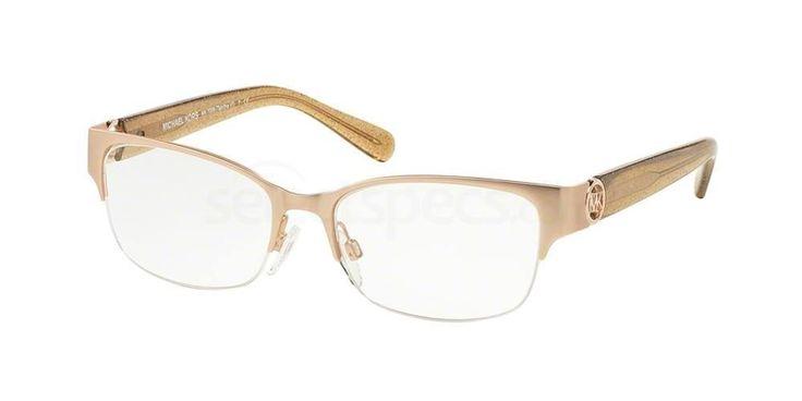MICHAEL KORS MK7006 TABITHA VI glasses   Free lenses   SelectSpecs