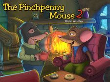 The Pinchpenny Mouse 2: Winter Adventure by Serkan Bakar
