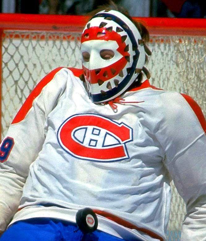 Ken Dryden | Montreal Canadiens (1976-79)