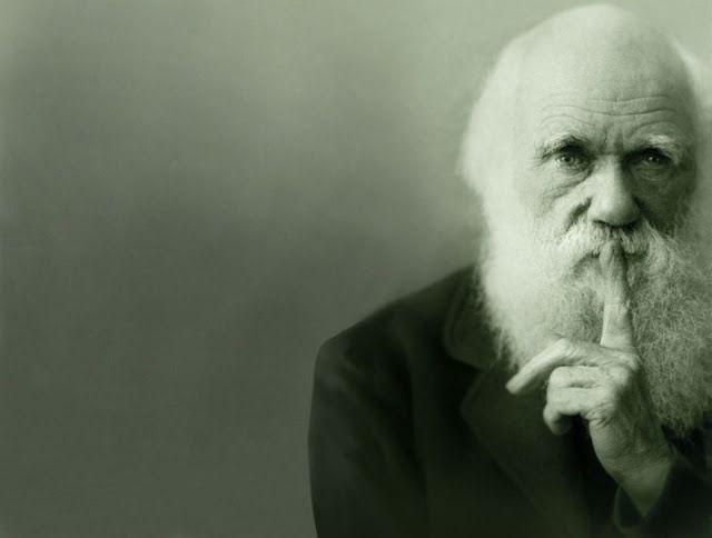 Charles Darwin - alumnus of Christ's College, Cambridge