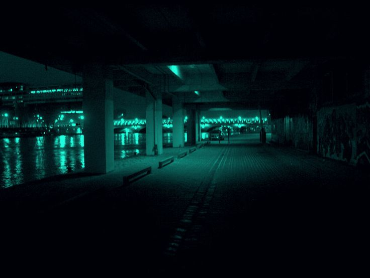 Best Urben Lights Images On Pinterest Wallpapers - City streets glow in eerie night time photographs by andreas levers