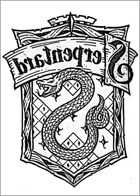 Dessinharry In 2020 Harry Potter Coloring Pages Harry Potter