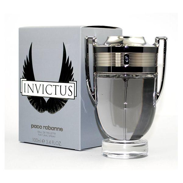 TERECANIA SHOP - Paco Rabanne Invictus Silver Cup Collector`s Edition