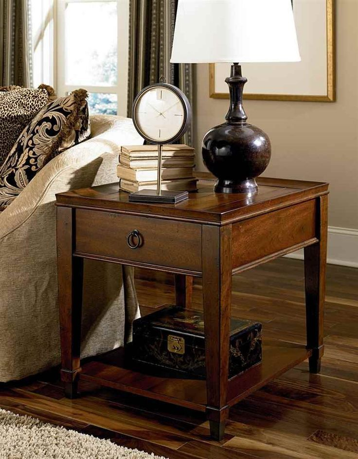 Black Sofa Table With Two Drawers In 2018 Interior Decoration