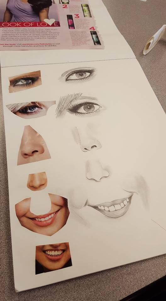 GKHS Art Department https://www.facebook.com/Ellbeedesigns