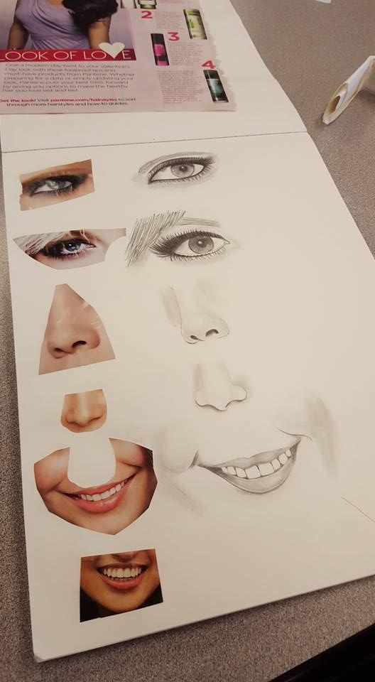 GKHS Art Department https://www.facebook.com/Ellbeedesigns                                                                                                                                                      More