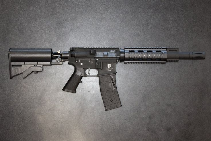 Tiberius Arms T15