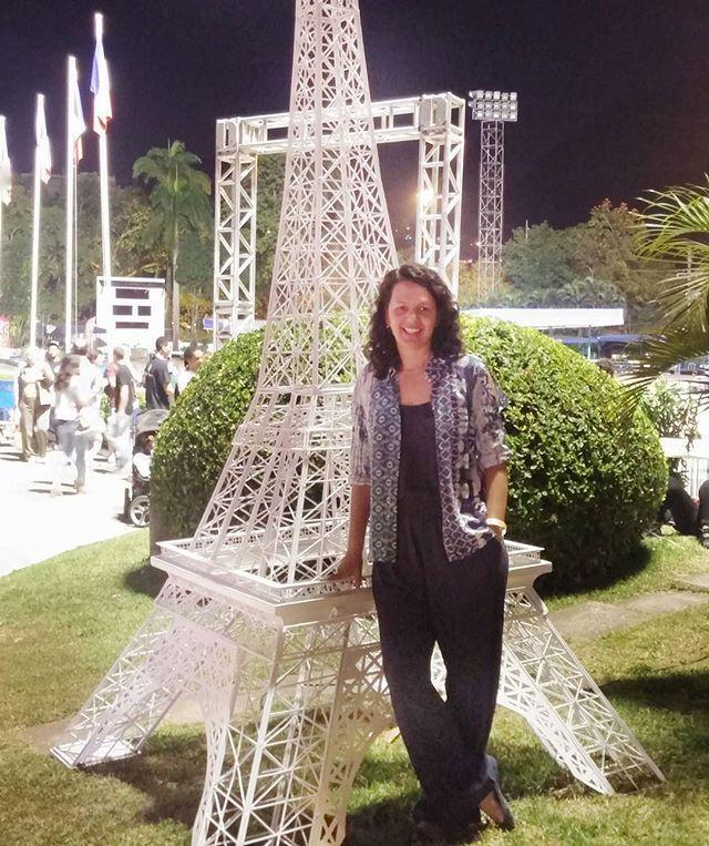 Olimpiadas Rio 2016 - Casa da França na Hipica - Confira a programação das casas dos paises