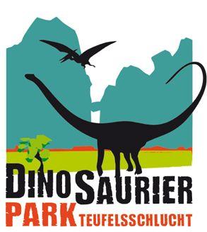 Dinosaur Park Devil's Canyon