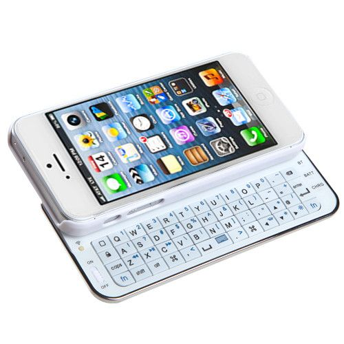 iphone 5 keyboard buy back light slide out iphone 5 5s se bluetooth keyboard 11004