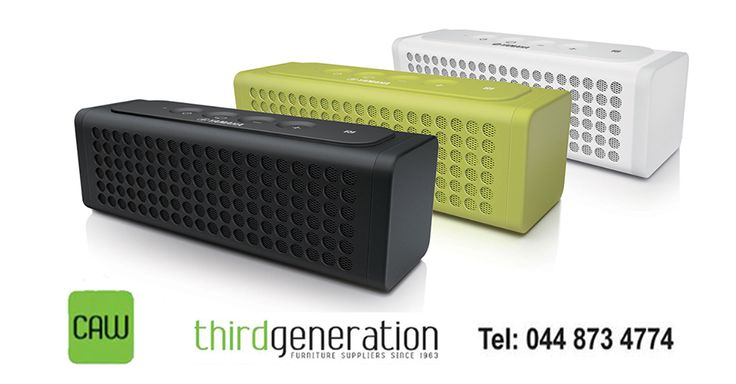 Winter savings now on at #ThirdGenerationCAW. Get this #Yamaha NX-P100 speakers, was R1880, now only R1499. Prices valid until 19 May 2016 or while stocks last. E&OE.