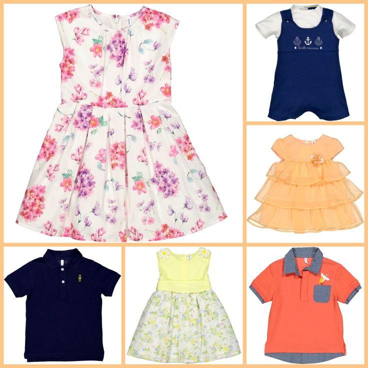 Έχετε κάποιον Πέτρο, Παύλο ή Αποστολία; Σας έχουμε το κατάλληλο δωράκι! #ss #ss17 #ss2017 #summer #italianfashion #idexe #fashion #kidsfashion #kidswear #kidsclothes #fashionkids #children #boy #girl #clothes #summer2017
