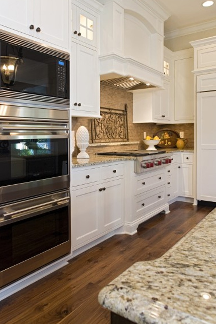 Kitchen Designs With Wall Ovens ~ Best images about wall oven on pinterest stove