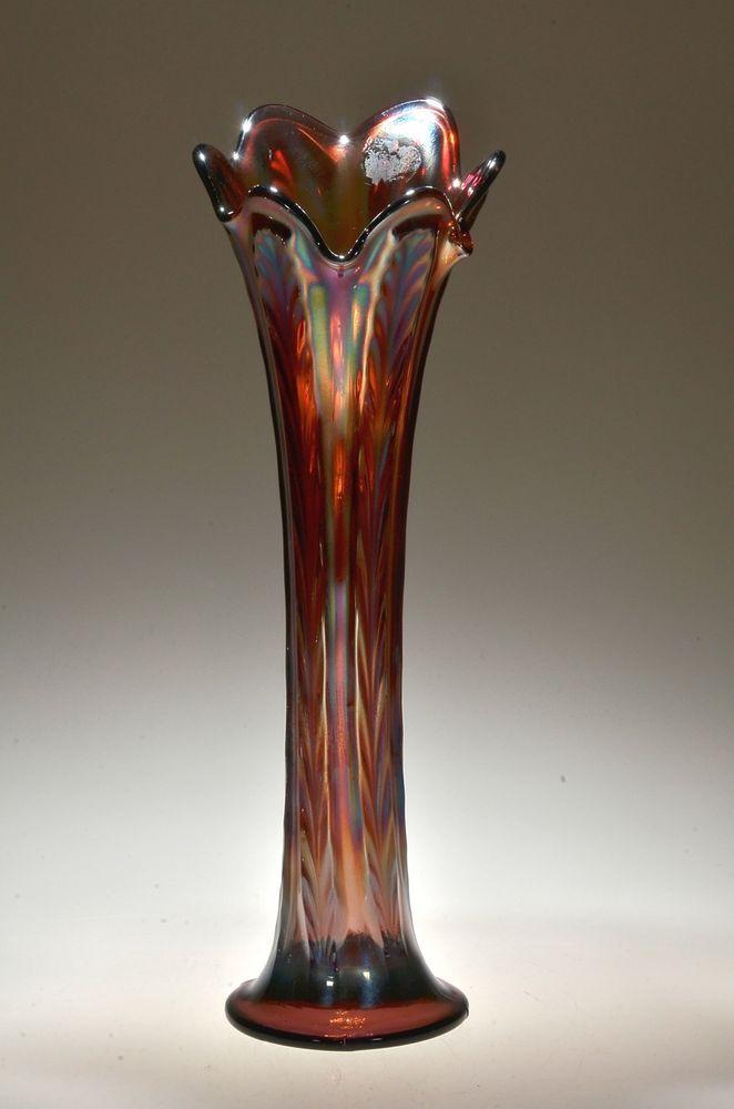 107 Best Images About Art Glass On Pinterest Vintage Glass Vase And Vase