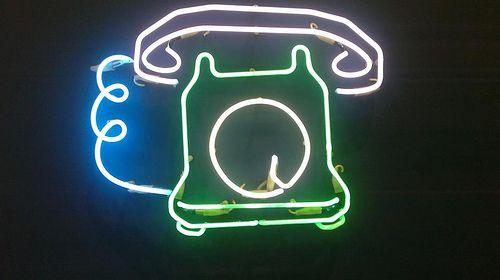 MAMAC phone