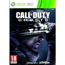 Call Of Duty Ghosts Xbox 360. Pre Order Deal. Released November 5. $58.49 delivered today only!!
