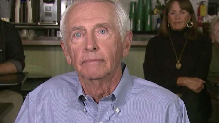 Hoping to mount a renewed defense of ObamaCare in the wake of Donald Trump's amped-up vows to repeal and replace it, former Kentucky Gov. Steve Beshear touted the health care law's success in his home state during the Democratic response to the president's address on Tuesday night.
