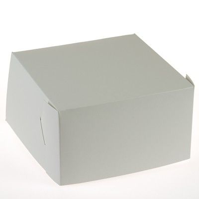 White Milk board Pastry Carton | | Wholesale and Retail | Suppliers of Paper and Plastic Food Service Baking Party Products | Online Sydney ...